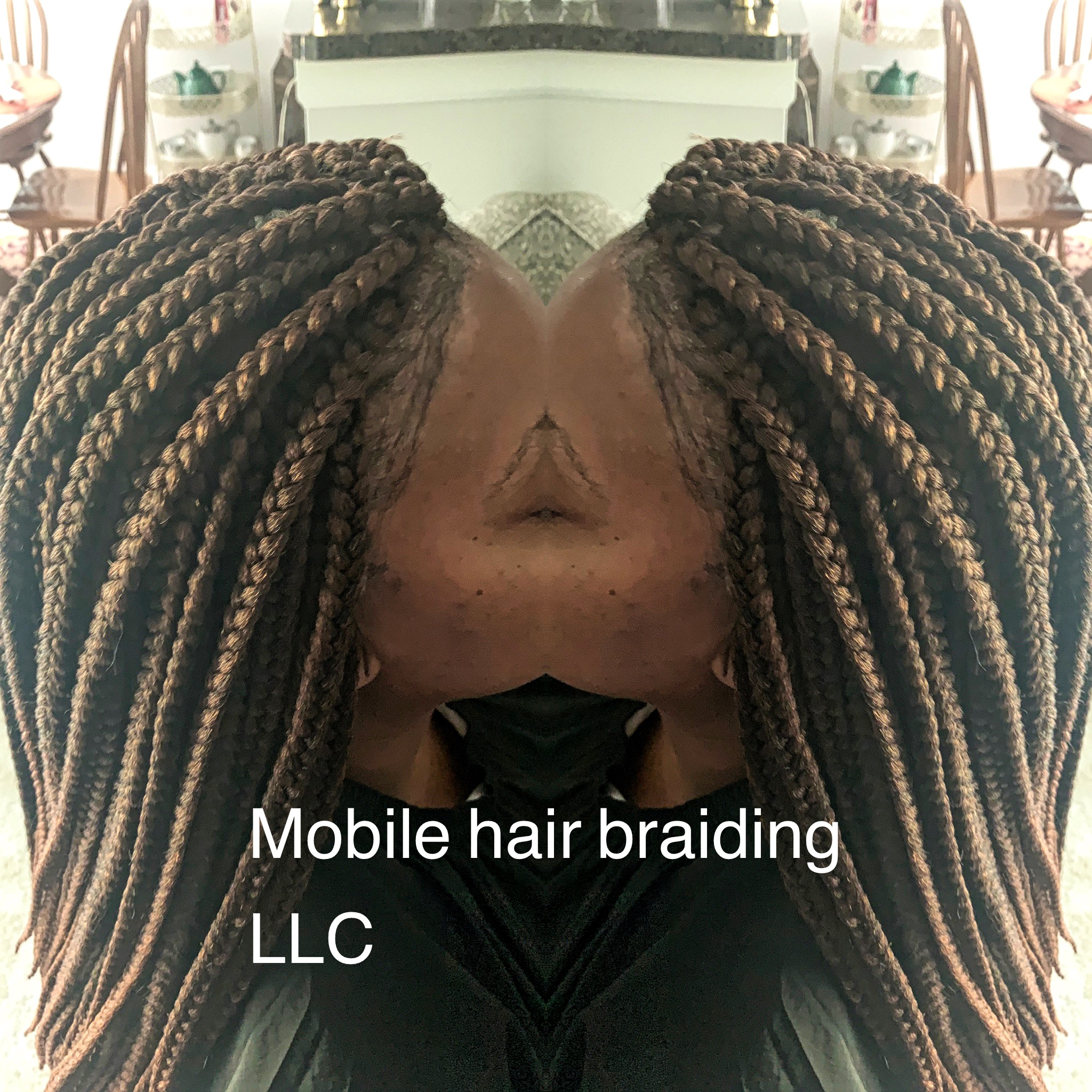 Crochet Braids completed in Bowie, MD